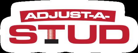 Adjust-a-Stud